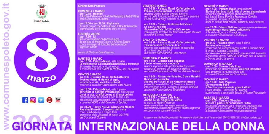 <!--:it-->GIORNATA INTERNAZIONALE DELLA DONNA<!--:--><!--:en-->INTERNATIONAL WOMEN'S DAY<!--:-->