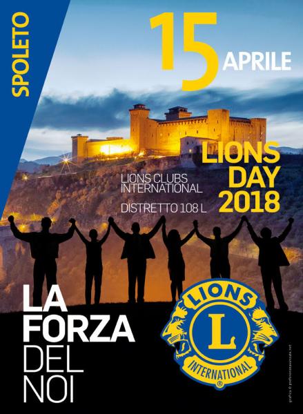 <!--:it-->Lions day Umbria<!--:--> @ Spoleto | Umbria | Italia