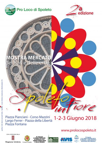 <!--:it-->Spoleto in Fiore<!--:--><!--:en-->Spoleto in Fiore<!--:--> @ Spoleto