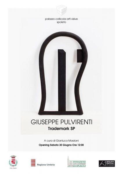 <!--:it-->GIUSEPPE PULVIRENTI  Trademark SP - Mostra<!--:--><!--:en-->GIUSEPPE PULVIRENTI  Trademark SP - Exhibition<!--:--> @ Palazzo Collicola Arti Visive | Spoleto | Umbria | Italia