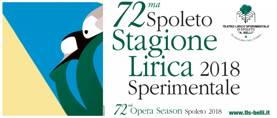 <!--:it-->72ma Stagione Lirica Sperimentale - LA FURBA E LO SCIOCCO<!--:--><!--:en-->72nd Opera Season - The Sly One and The Fool<!--:--> @ Teatro Caio Melisso | Spoleto | Umbria | Italia