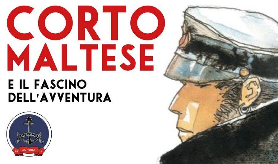 <!--:it-->Corto Maltese e il fascino dell'avventura<!--:--> @ Cinéma Sala Pegasus | Spoleto | Umbria | Italia