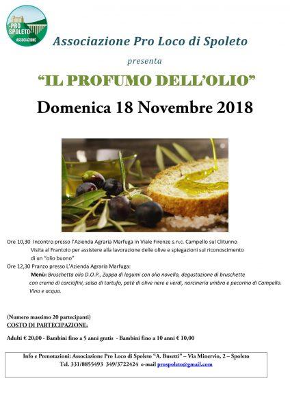 <!--:it-->IL PROFUMO DELL'OLIO<!--:--><!--:en-->THE SCENT OF OLIVE OIL<!--:--> @ Campello sul Clitunno | Campello Sul Clitunno | Umbria | Italia