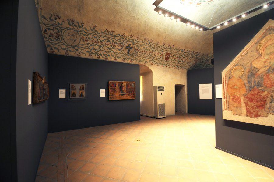 <!--:it-->Sfortuna e fortuna degli studi sull'arte umbra del Due-Trecento | Marco Pierini dialoga con Bruno Toscano <!--:--> @ Museo Nazionale del Ducato di Spoleto | Spoleto | Umbria | Italia