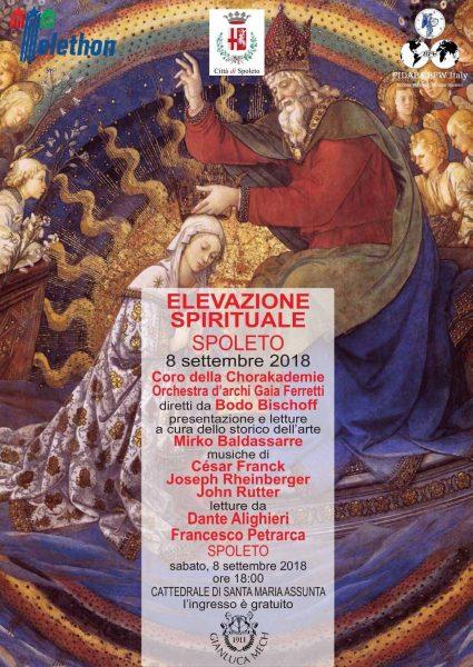 <!--:it-->ELEVAZIONE SPIRITUALE<!--:--><!--:en-->SPIRITUAL ELEVATION<!--:--> @ Cattedrale di Santa Maria Assunta | Umbria | Italia