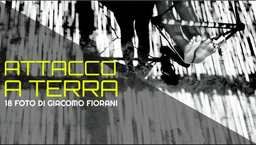 <!--:it-->ATTACCO A TERRA - 18 foto di Giacomo Fiorani<!--:--> @ Coworking | Spoleto | Umbria | Italia