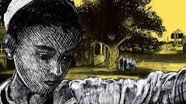 <!--:it-->Proiezione speciale del film LA STRADA DEI SAMOUNI con esposizione tavole originali del film<!--:--> @ Cinéma Sala Pegasus | Spoleto | Umbria | Italia