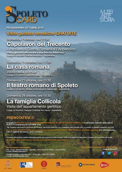 2eeca03a97 Calendar | Spoleto