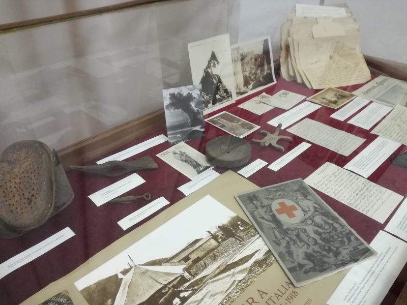 <!--:it-->PER NON DIMENTICARE... La Grande Guerra in Valnerina e nello Spoletino - Mostra documentaria<!--:--> @ Archivio di Stato - Sez. Spoleto | Spoleto | Umbria | Italia