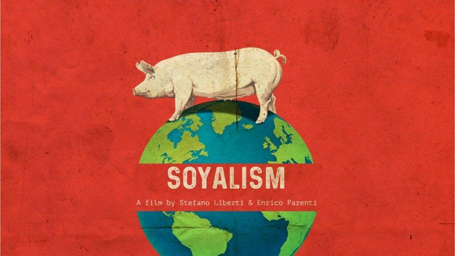 <!--:it-->VISIONI D'AUTORE | Stefano Liberti presenta il suo documentario SOYALISM<!--:--><!--:en-->VISIONI D'AUTORE | Stefano Liberti presents his documentary SOYALISM <!--:--> @ Cinéma Sala Pegasus