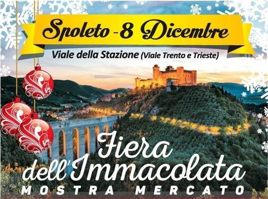 <!--:it-->Fiera dell'Immacolata<!--:--> @ Viale Trento e Trieste