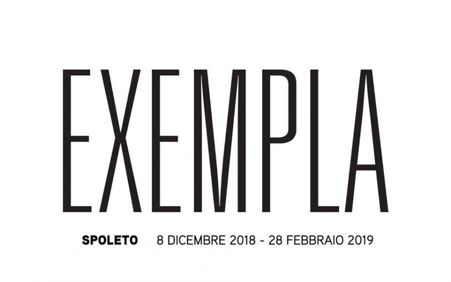 <!--:it-->EXEMPLA 1.0<!--:--><!--:en-->EXEMPLA 1.0<!--:--> @ ADD-art galleria d'arte contemporanea (Via Palazzo dei Duchi 6)  e Urban Center Spoleto (Corso Giuseppe Mazzini 58)
