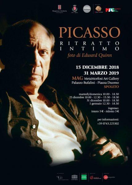 <!--:it-->PICASSO. RITRATTO INTIMO | Foto di Edward Quinn<!--:--><!--:en-->PICASSO. INTIMATE PORTRAIT | Photos by Edward Quinn<!--:--> @ Palazzo Bufalini