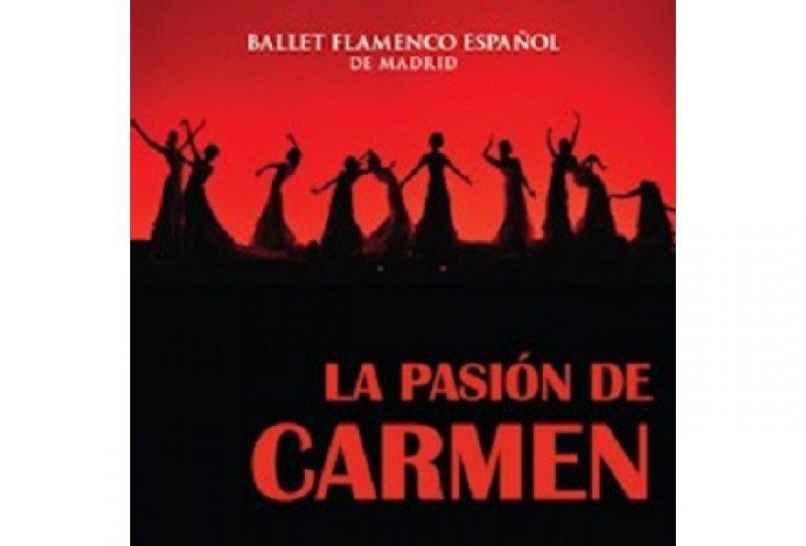 <!--:it-->***ANNULLATO*** CARMEN - Ballet Flamenco Español <!--:--><!--:en-->***CANCELLED*** CARMEN - Ballet Flamenco Español <!--:--> @ Teatro Nuovo Gian Carlo Menotti