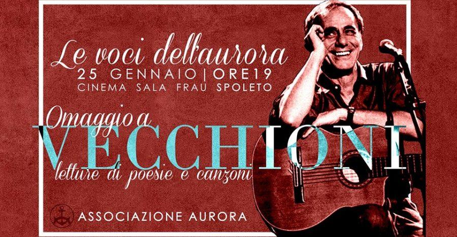 <!--:it-->Le voci dell'Aurora: Vecchioni<!--:--> @ Sala Frau