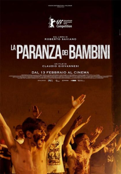 <!--:it-->#VisioniDAutore | Incontro con CLAUDIO GIOVANNESI per la presentazione del suo ultimo film LA PARANZA DEI BAMBINI<!--:--><!--:en-->#VisioniDAutore | Meeting with CLAUDIO GIOVANNESI for the presentation of his latest film LA PARANZA DEI BAMBINI<!--:--> @ Cinéma Sala Pegasus