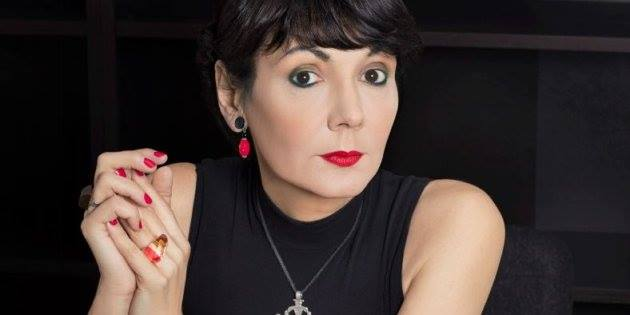 <!--:it-->#VisioniDAutore | Incontro con ELISABETTA SGARBI per la presentazione del suo ultimo film I NOMI DEL SIGNOR SULČIČ<!--:--><!--:en-->#VisioniDAutore | Meeting with Elisabetta Sgarbi <!--:--> @ Cinéma Sala Pegasus