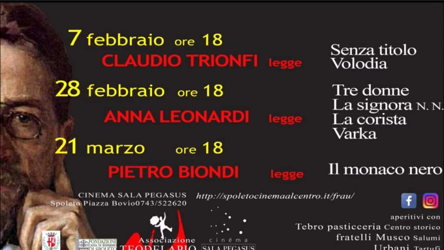 <!--:it-->HOT ANTHOLOGY - Aperitivi letterari ad alto tasso erotico<!--:--><!--:en-->HOT ANTHOLOGY | Literary aperitifs with a high erotic rate<!--:--> @ Cinéma Sala Pegasus