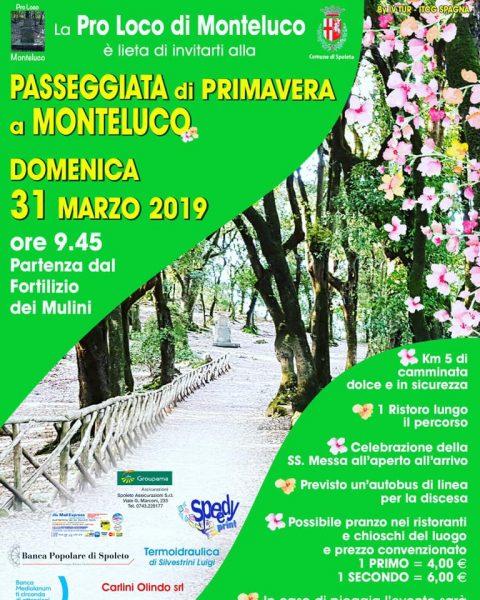 <!--:it-->Passeggiata di Primavera a MONTELUCO<!--:--><!--:en-->Spring Walk to MONTELUCO<!--:--> @ Spoleto-Monteluco