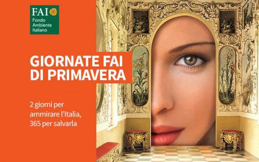 <!--:it-->GIORNATE FAI DI PRIMAVERA<!--:--> @ Spoleto