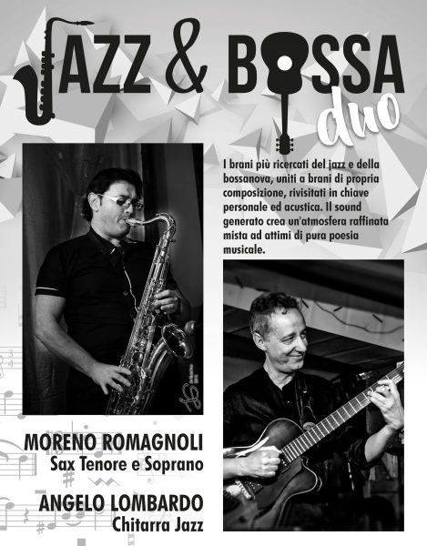 <!--:it-->Concerto a Casa Menotti - JAZZ AND BOSSA DUO<!--:--><!--:en-->Concert at Casa Menotti - JAZZ AND BOSSA DUO<!--:--> @ Casa Menotti