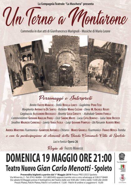 <!--:it-->Commedia UN TERNO A MONTERONE | Premio per l'impegno di una vita per il teatro a Gianfranco Marignoli<!--:--><!--:en-->Comedy UN TERNO A MONTERONE<!--:--> @ Teatro Nuovo Gian Carlo Menotti