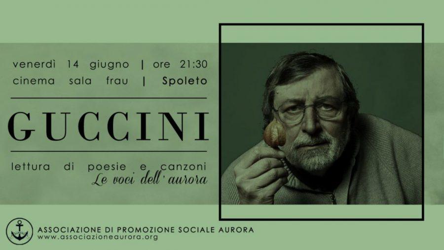 <!--:it-->Le Voci dell'Aurora – FRANCESCO GUCCINI<!--:--> @ Cinema Sala Frau