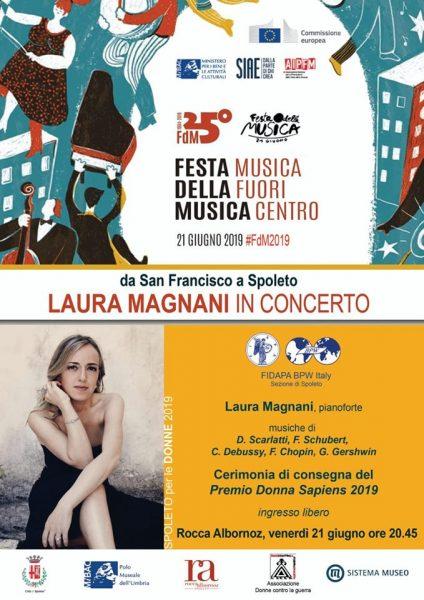 <!--:it-->FESTA DELLA MUSICA 2019<!--:--><!--:en-->FEAST OF MUSIC 2019<!--:--> @ Rocca Albornoz - Museo Nazionale del Ducato di Spoleto