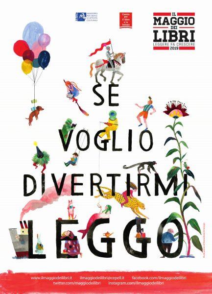 <!--:it-->FUORI DAL PALAZZO - Se voglio divertirmi LEGGO<!--:--><!--:en-->OUT OF THE PALACE - If I want to have fun, I READ<!--:--> @ Piazza Fontana