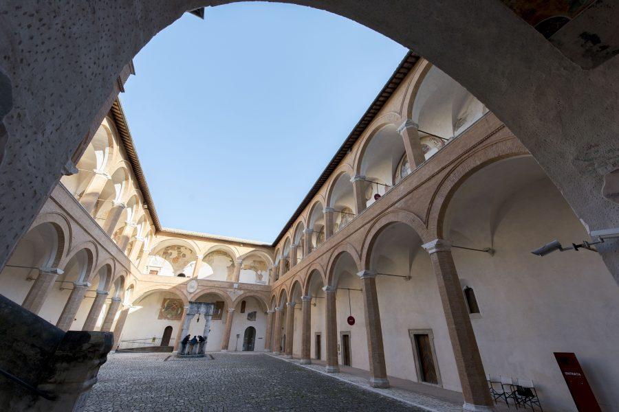 <!--:it-->Rocca Albornoz - Museo Nazionale del Ducato di Spoleto | APERTURE STRAORDINARIE SERALI<!--:--> @ Rocca Albornoz - Museo Nazionale del Ducato di Spoleto