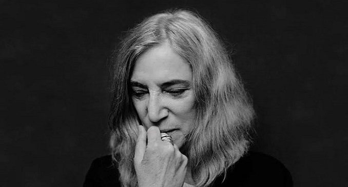 "<!--:it-->PATTI SMITH ""Words and Music""<!--:--><!--:en-->PATTI SMITH ""Words and Music""<!--:--> @ Teatro Nuovo Gian Carlo Menotti"