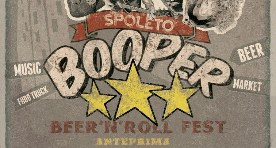 <!--:it-->+++ ANNULLATO +++ BOOPER - BEER'N'ROLL FEST | Festival della birra artigianale<!--:--><!--:en-->+++ CANCELLED +++ BOOPER - BEER'N'ROLL FEST | Craft beer festival<!--:--> @ Piazza Pianciani, Corso Mazzini e Piazza della Libertà