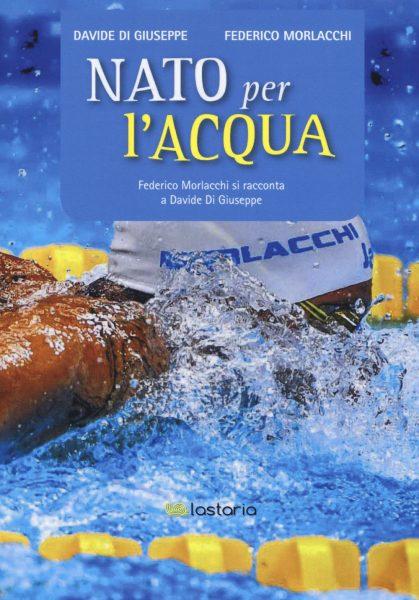 """<!--:it-->Nato per l'acqua: a Spoleto il campione paralimpico Federico Morlacchi<!--:--> @ Istituto """"G. Spagna"""""""