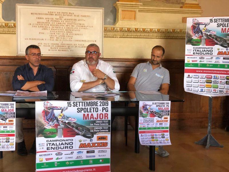 <!--:it-->Campionato Italiano Enduro MAXXIS e Campionato Regionale Enduro<!--:--> @ Piazza d'Armi e circuito montano