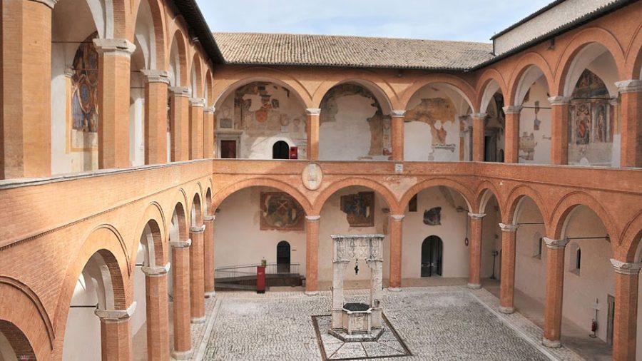 <!--:it-->Giornate europee dell'archeologia | Visita guidata: A spasso nel passato - L'archeologia racconta Spoleto<!--:--> @ Rocca Albornoz e Teatro e Museo Archeologico Nazionale di Spoleto