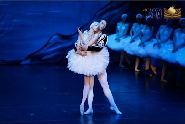 <!--:it-->IL LAGO DEI CIGNI - Balletto Di Mosca<!--:--><!--:en-->Swan Lake - Moscow Ballet<!--:--> @ Teatro Nuovo Gian Carlo Menotti