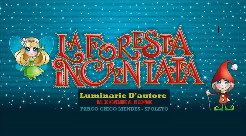 <!--:it-->La Foresta Incantata<!--:-->