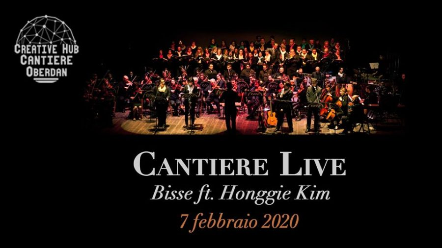 <!--:it-->CANTIERE LIVE | BISSE ft. HONGGIE KIM<!--:--> @ Cantiere Oberdan