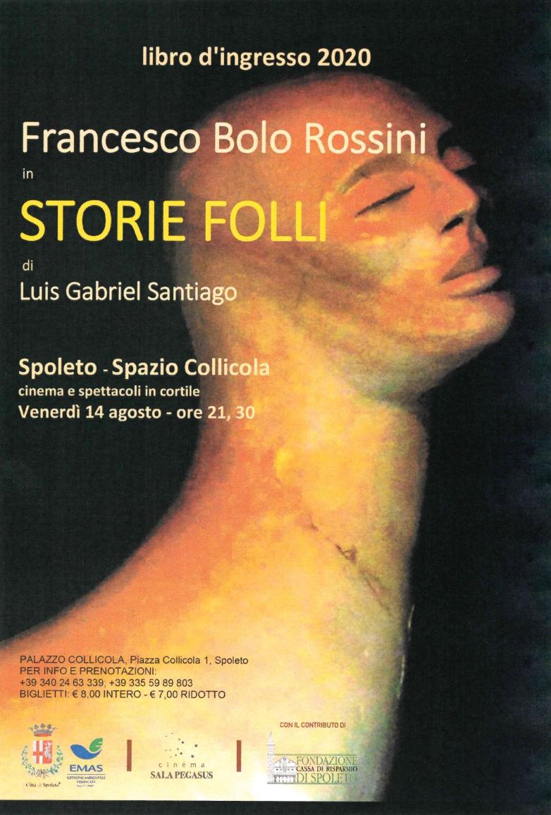 <!--:it-->LIBRO D'INGRESSO 2020 | Storie folli<!--:--> @ Spazio Collicola