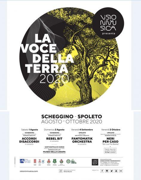 <!--:it-->La Voce della Terra 2020 - NERI PER CASO - We love Beatles<!--:--><!--:en-->La Voce della Terra 2020 - NERI PER CASO - We love Beatles<!--:--> @ Teatro Nuovo Gian Carlo Menotti