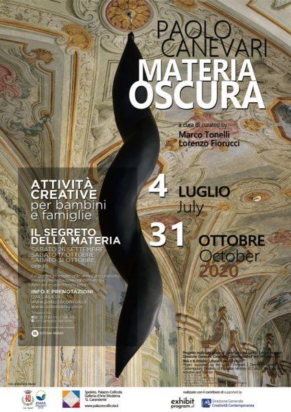 <!--:it-->IL SEGRETO DELLA MATERIA - Attività creative per bambini e famiglie<!--:--> @ Palazzo Collicola