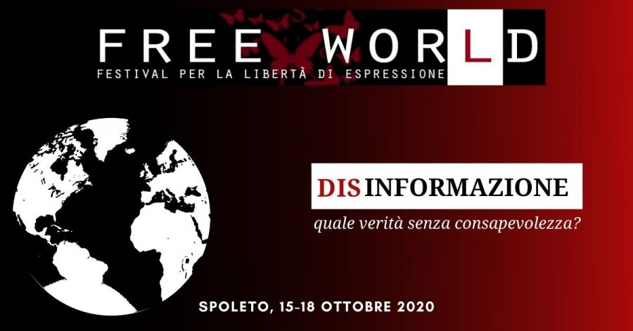 <!--:it-->Festival Free Wor(l)d per la Libertà di Espressione<!--:--><!--:en-->Free Wor(l)d Festival for the Freedom of Speech<!--:--> @ Spoleto