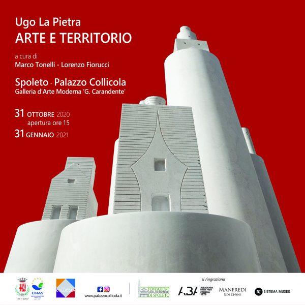 <!--:it-->MOSTRA | Ugo La Pietra: Arte e Territorio<!--:--> @ Palazzo Collicola