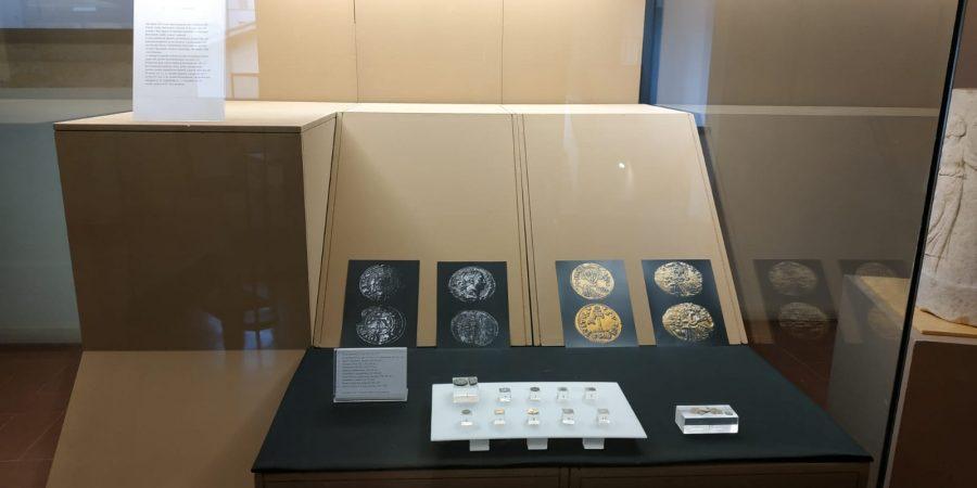 <!--:it-->MOSTRA |  Esposizione di oltre 500 monete antiche<!--:--> @ Museo Archeologico Nazionale di Spoleto