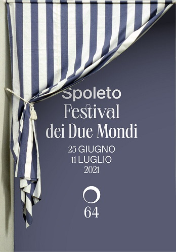<!--:it-->64° FESTIVAL DEI DUE MONDI<!--:--><!--:en-->64th FESTIVAL OF TWO WORLDS<!--:--> @ Spoleto