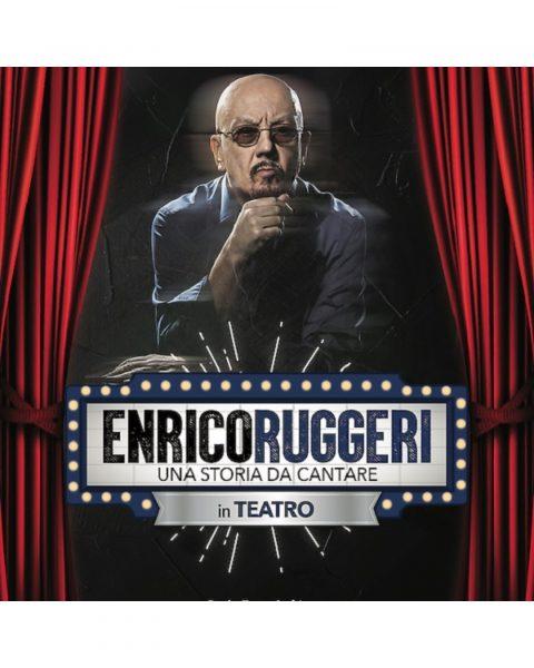 <!--:it-->Enrico Ruggeri in concerto | Una storia da cantare<!--:--> @ Teatro Nuovo Gian Carlo Menotti