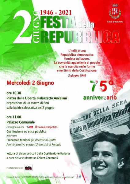 <!--:it-->Festa della Repubblica<!--:--> @ in streaming