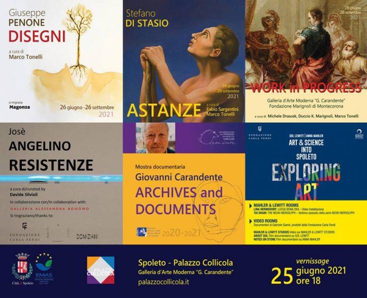 <!--:it-->MOSTRE DI PALAZZO COLLICOLA<!--:--><!--:en-->EXHIBITIONS AT PALAZZO COLLICOLA<!--:--> @ Palazzo Collicola