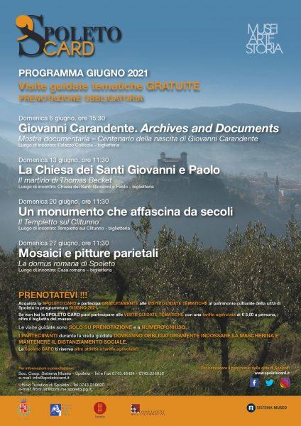 <!--:it-->Visita guidata Spoleto Card<!--:--><!--:en-->Spoleto Card guided visit<!--:--> @ Tempietto sul Clitunno / Campello sul Clitunno