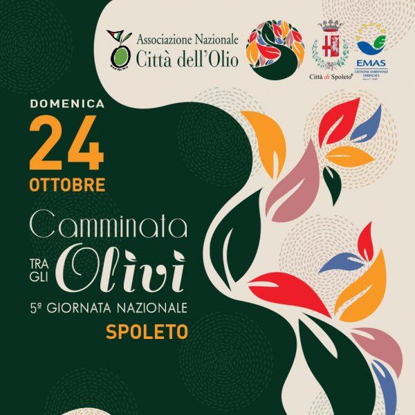 """<!--:it-->GIORNATA NAZIONALE DELLA CAMMINATA TRA GLI OLIVI<!--:--><!--:en-->NATIONAL DAY OF """"WALKING AMONG THE OLIVE TREES""""<!--:--> @ Partenza dalla Pro Loco di San Brizio"""
